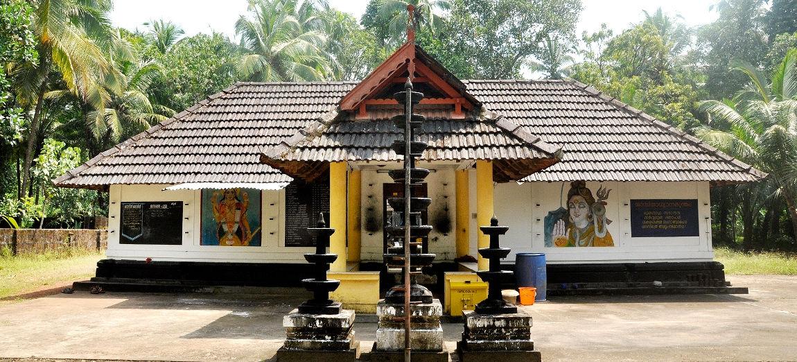 ശ്രീ നാരായണത്തു കാവ് സുദര്ശന ക്ഷേത്രം